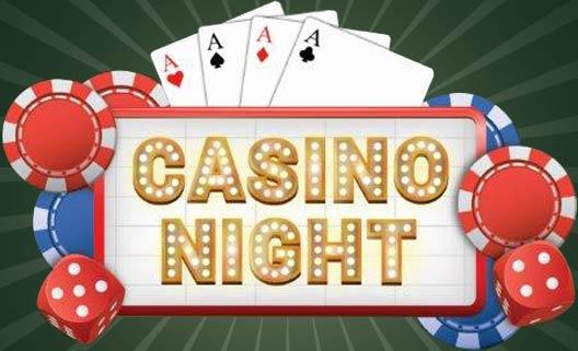 Gambling night gambling granny family barn